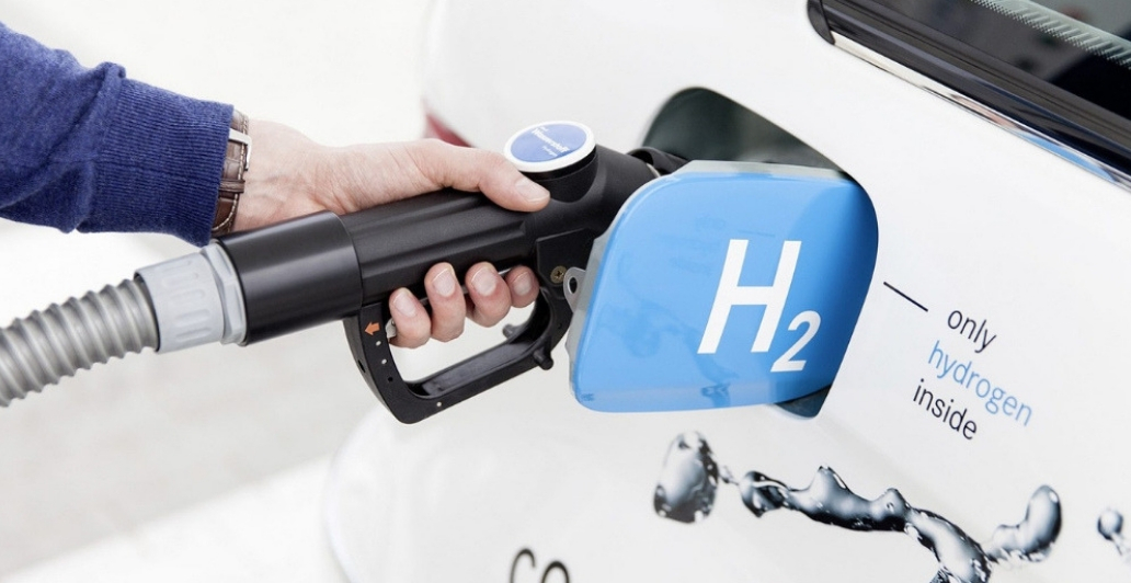 Wasserstoff- und Brennstoffzelleninitiative