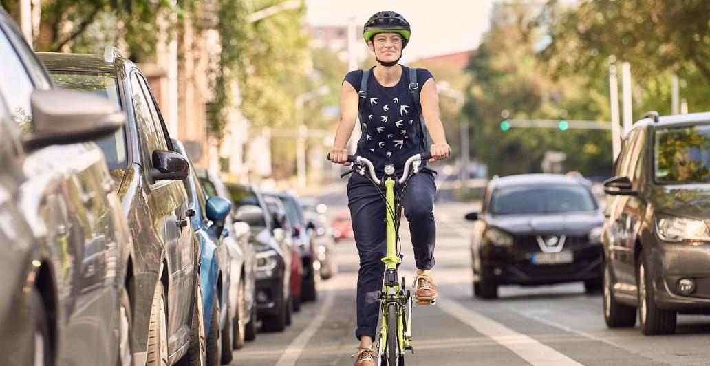 Fuss- und Radverkehr / Nahmobilität