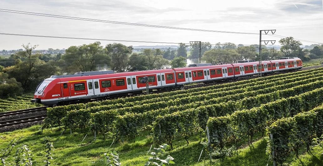 Bahn RMV